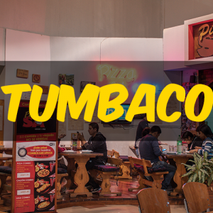 Tumbaco